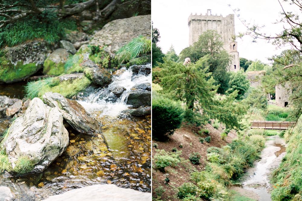 Amanda Nippoldt Photography, Personal Work, Ireland, Travel Photography, Midwest Photographer, Wedding Photographer, Amanda Nippoldt, Blarney Castle