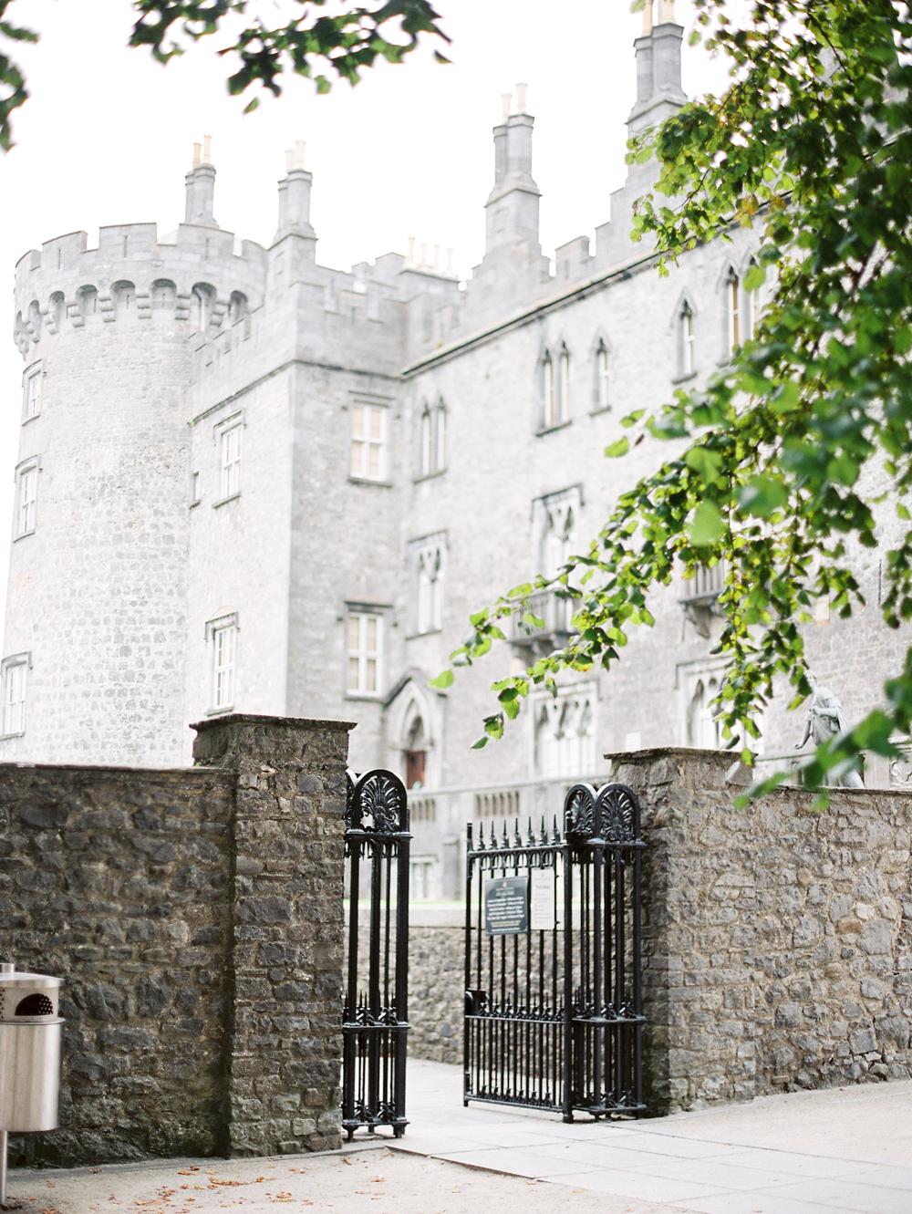 Amanda Nippoldt Photography, Personal Work, Ireland, Travel Photography, Midwest Photographer, Wedding Photographer, Amanda Nippoldt, Kilkenny City, Kilkenny Castle