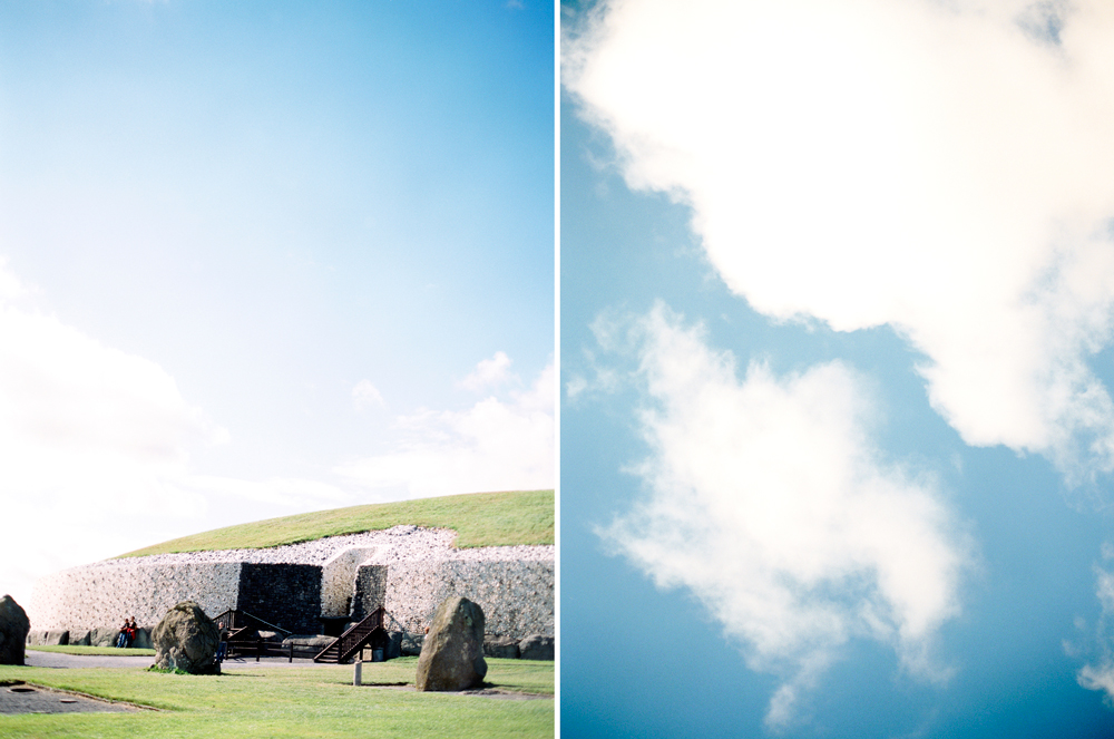Amanda Nippoldt Photography, Personal Work, Ireland, Travel Photography, Midwest Photographer, Wedding Photographer, Amanda Nippoldt, Ireland, Dublin, Newgrange