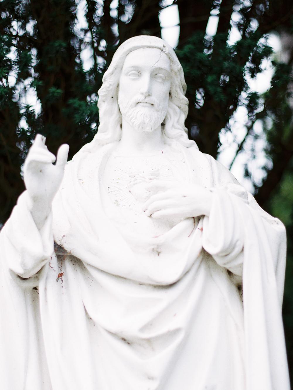 StatueJesus