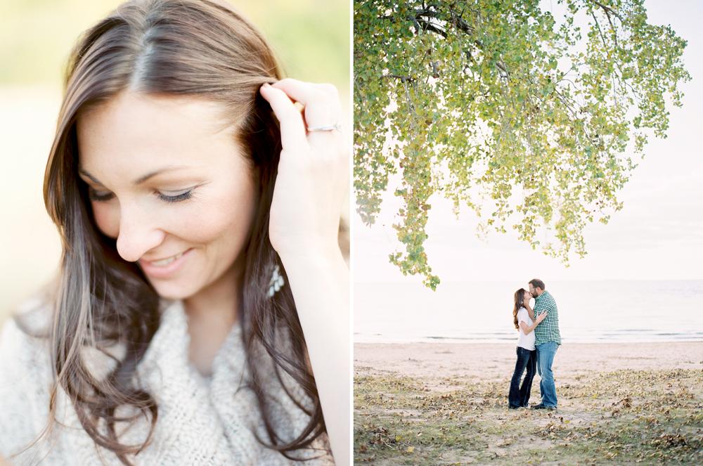 Amanda Nippoldt Photography, Midwest Wedding Photographer, Minnesota Wedding Photographer, Amanda Nippoldt, Twin Cities Wedding Photographer, Door County, Door County Engagement, Wisconsin Engagement